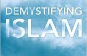 Demystifying Islam – Harris Zafar on GluckRadio.com